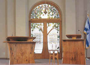Acacia Wood Ark Doors And Furniture